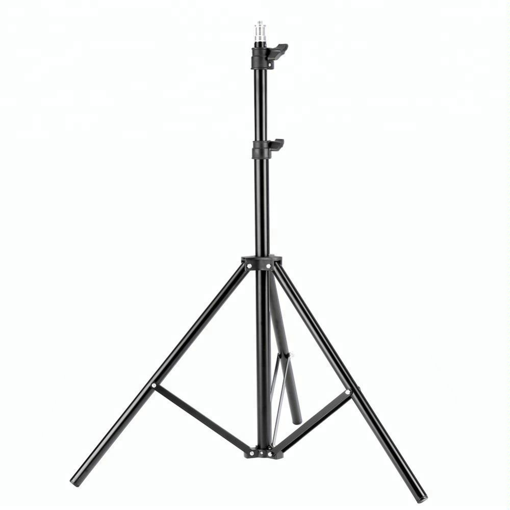 190cm Photography Light Stands for Relfectors, Softboxes, Lights, Umbrellas, Backgrounds