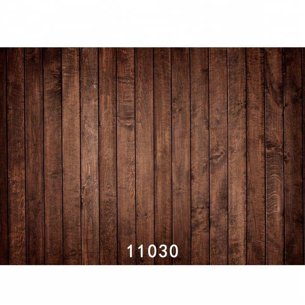 1.8×2.7m Wood Photography Seamless Background Backdrop