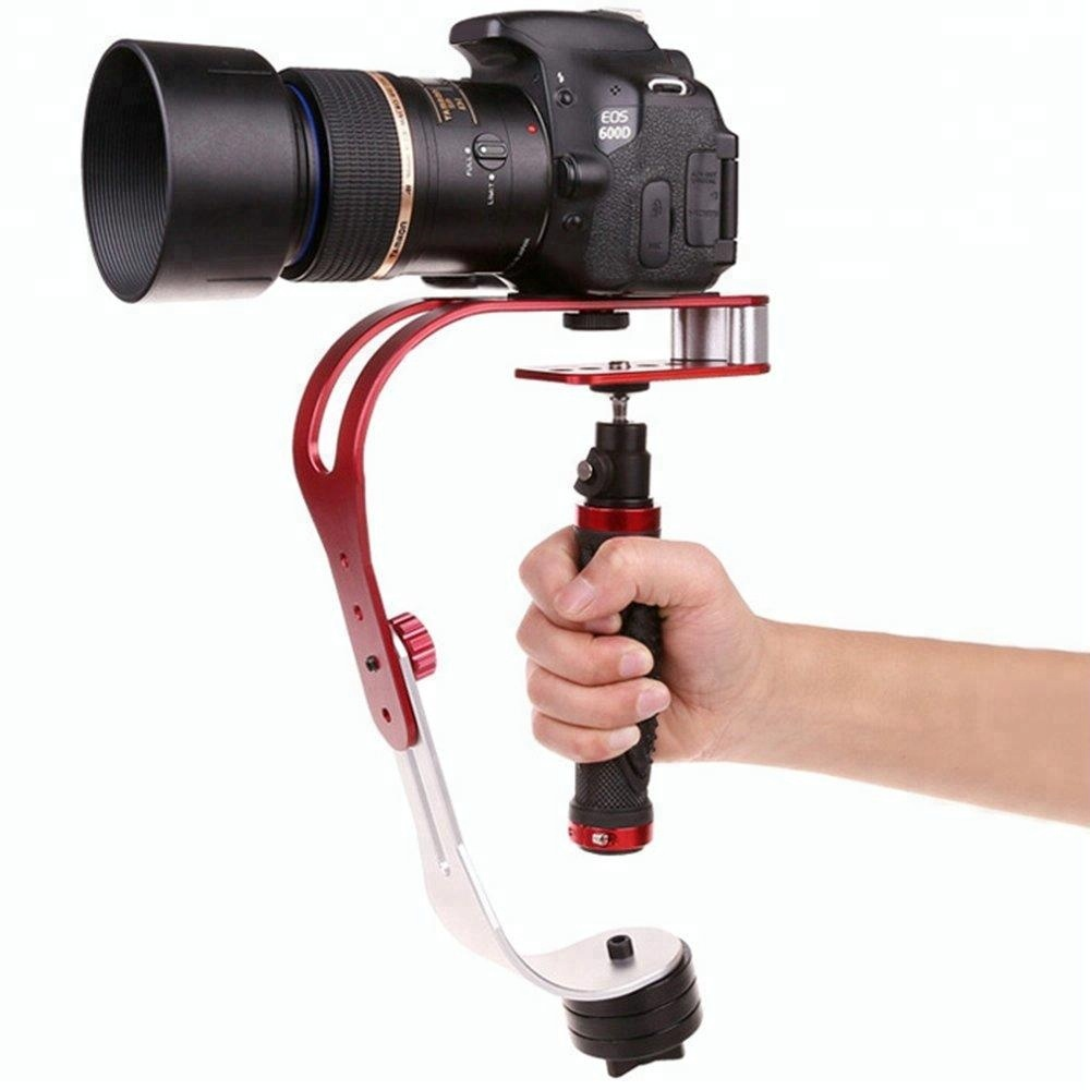 Handheld Video Camera Stabilizer Steady Cam