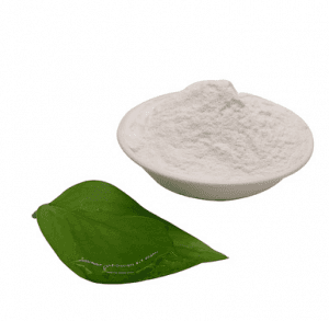 Safe Sodium Alginate Replace Agar for Various Gel Food