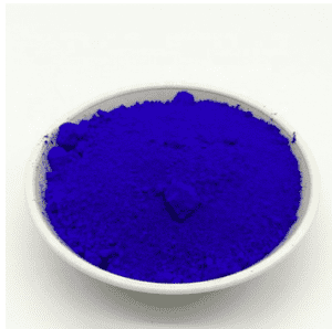 wall paint ultramarine blue 463 465