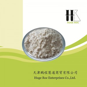 Soy Protein Isolate (ISP)
