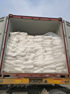 Quots for China 99.2-101.2% Ammonium Bicarbonate for Food Addititive