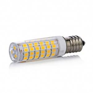 Special Offer Promotion High Quality Ceramic Led E14 Lamp Bulb 2835 Smd Light 360 Degrees Replace Halogen For Chandelier