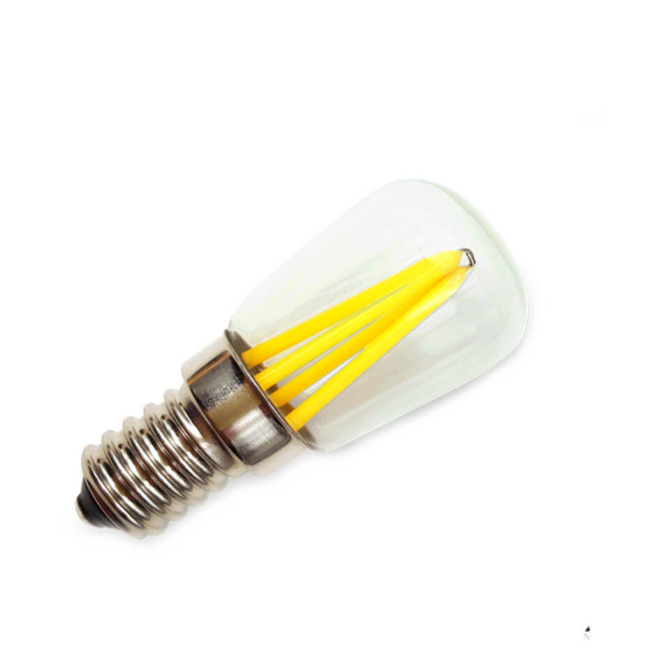 Small E14 AC 110-220V 1.5W LED Bulb Lamp For Home Fridge Indoor Appliance Light