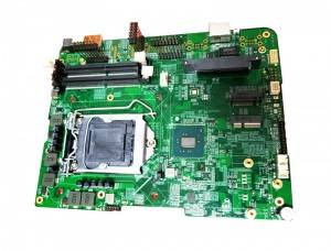Best Price for Electronic Air Cleaner Pcb -