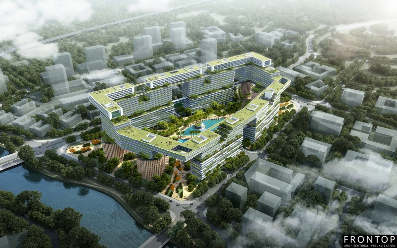 Shenzhen Low Carbon City