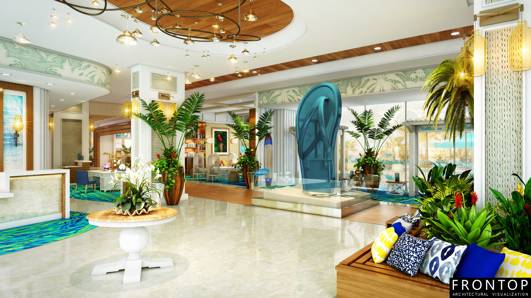 Nassau Lobby Featured Image