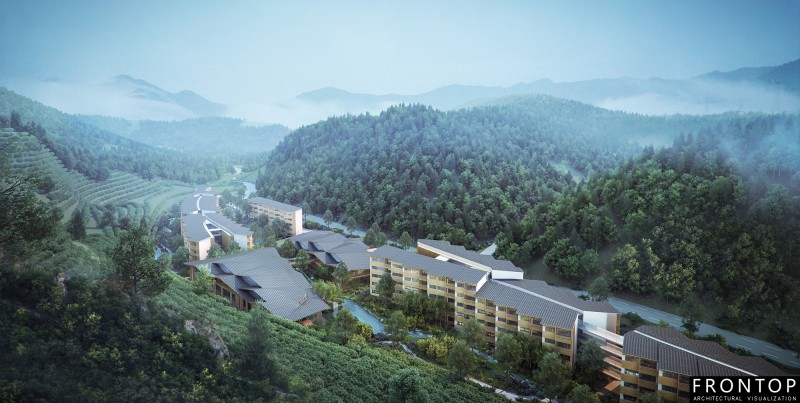Factory source Photorealistic 3d Rendering Company -