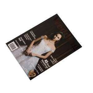Wholesale Price Fashion Brochure Printing -