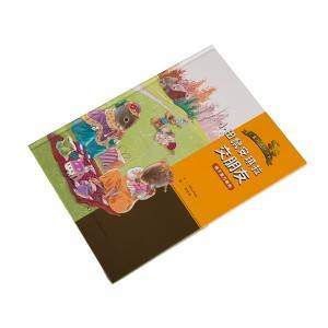 Manufacturer for Childrens Book Printing -