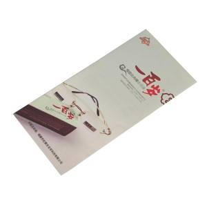 Supply OEM China Wholesale Custom High Quality A3 A4 A5 Size Advertising Promotional Color Folded Flyer, Booklet, Brochure, Leaflet Printing