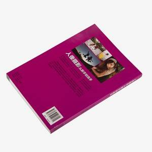 softcover kitob FPT002
