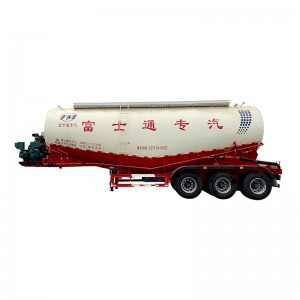 China Manufacturer for Carbon Steel Tanker -