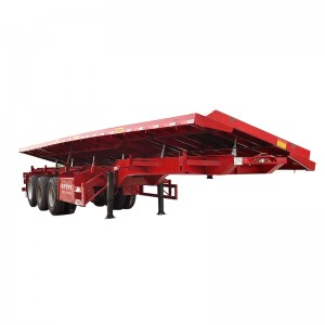 Manufacturing Companies for Excavators Transportation -