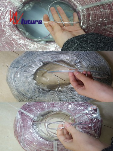 Sale materials for DIY LED costume & shoes & gloves