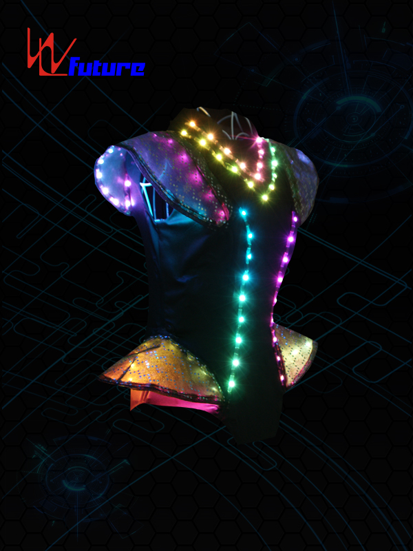 Special Design for Light Up Tutu - Sexy LED light costume for Ladies WL-0156 – Future Creative