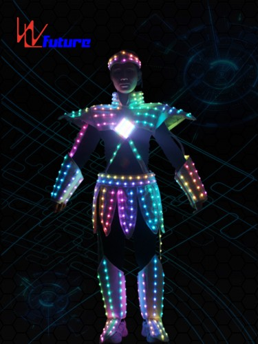 Future Creative LED Smart Costume Performance Wear For Female WL-0254