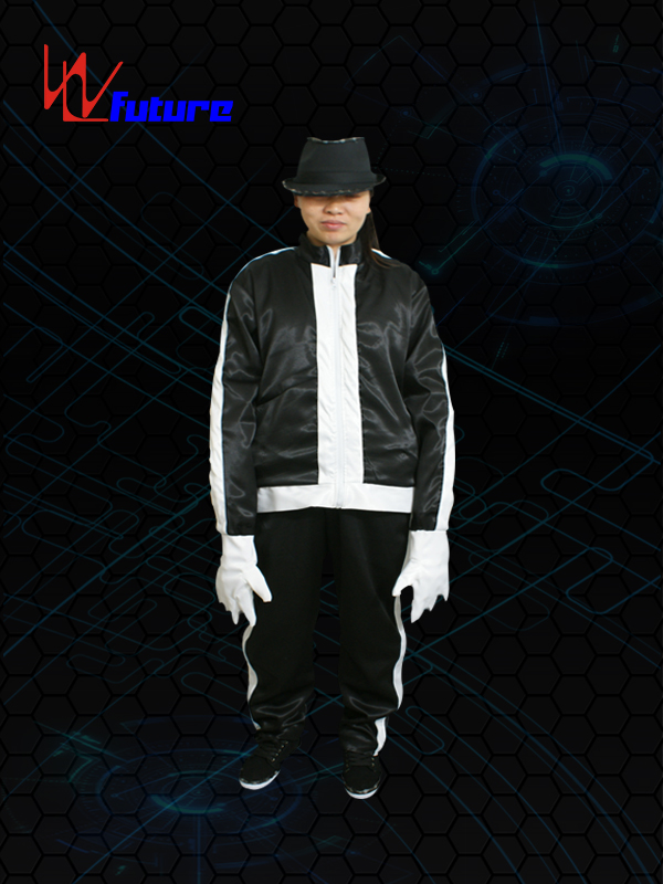 2017 High quality Led Accessories Clothing - Light up suit jacket,Led outfit WL-060 – Future Creative