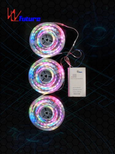 8A Mobile Power Bank Battery For Led Costume & Suit & Props