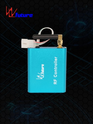 433 Wireless Receiver For LED Luminous Clothing