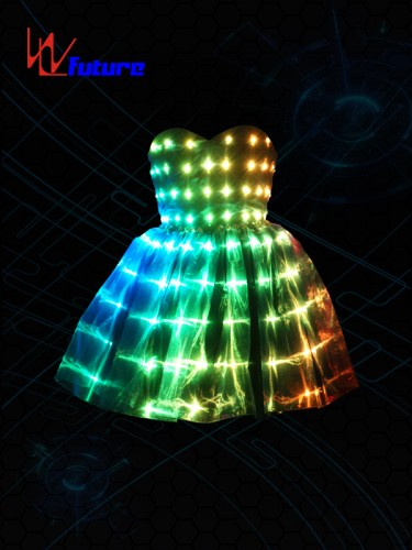 Full Color LED Skirt for Party WL-090