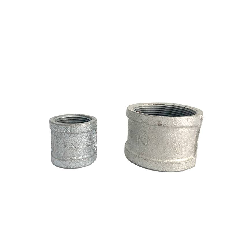 China China Supplier Extension Pipe Fittings Galvanized