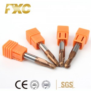 Factory For Carbide End Mill Cuttinh Tool Holder -