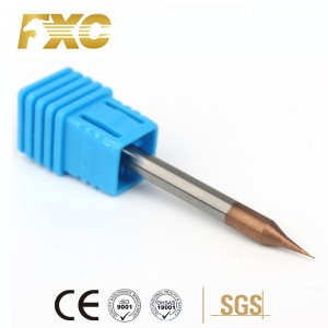 mirco end mill