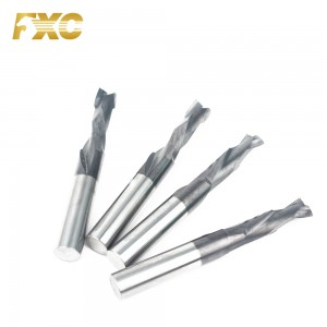 2Flutes Carbide Woodworking End Mill