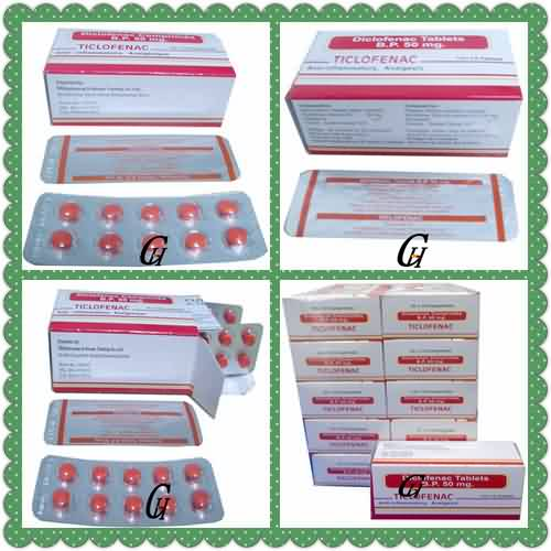 OEM Supply Anthelmintic Drugs -