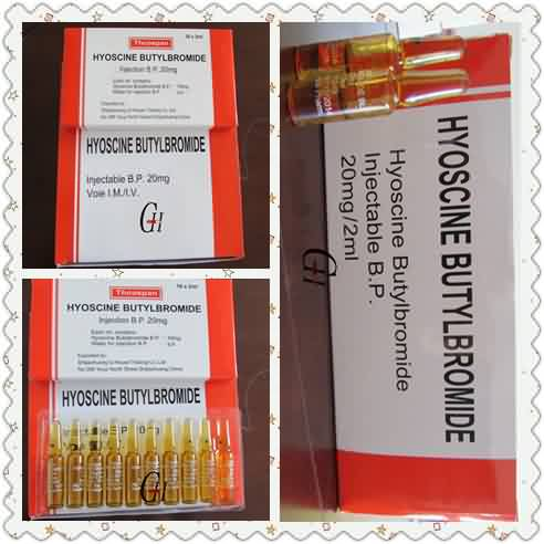 OEM/ODM China Isosorbide Mononitrate Inj -