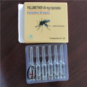 Injection Antiparasitic Artemether