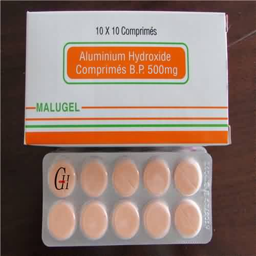Best-Selling Pantoprazole Sodium Tabs Bp -
