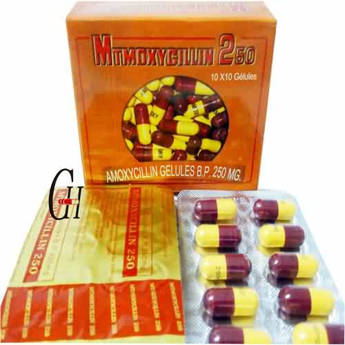 OEM China Drug Medicine Finish Products -
