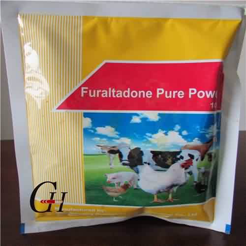 Furaltadone Pure Powder 100g
