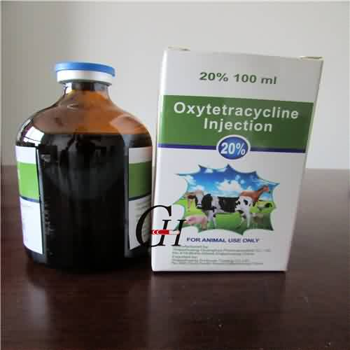 Well-designed Veterinary Medicine For Cattle -