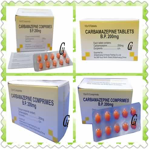 Good Quality Chlorpheniramine Maleate Antihistamine -