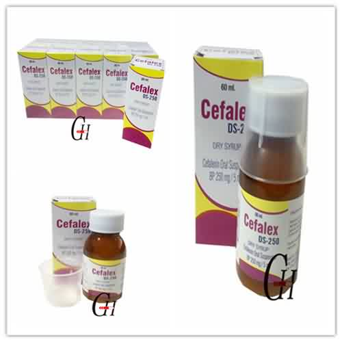 Special Design for Antibiotic For Poultry -