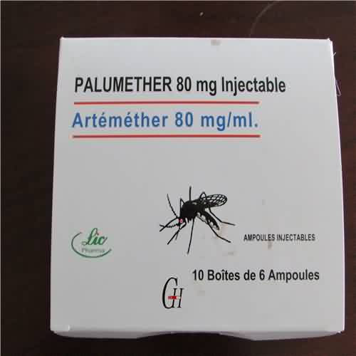 Factory supplied 2 Antipsychotic Drugs – Quetiapine Fumarate -