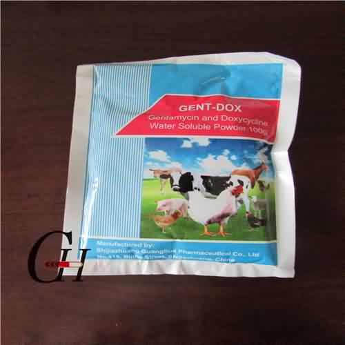 Cheapest Price  Tetramisole Powder For Poultry -