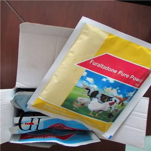 Rapid Delivery for Poultry Medicine -