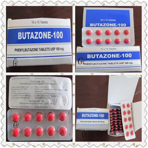 OEM Factory for Veterinary Medicines Albendazole Bolus -