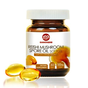 Hot-selling Ganoderma Lucidum Extract -