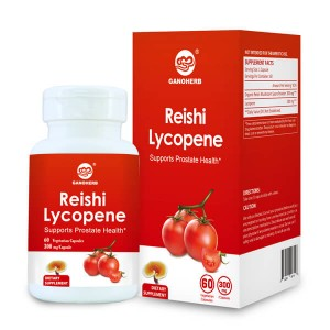Top Bestselling Herbal Essential Red Tomato Extract Pulver Lycopen