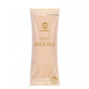 Top Grade Customize Packing Health Milk Tea