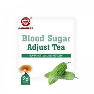 Private Label Reduce Blood Glucose Natural Tea