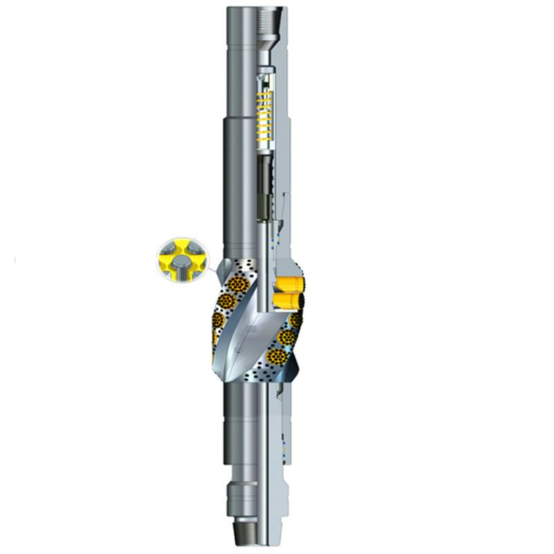 Model YTLX Hydraulic Adjustable Stabilizer Featured Image
