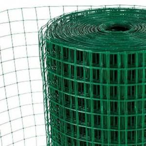 Euro Wire Mesh Fence