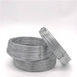 Galvanized Wire Manufacturers